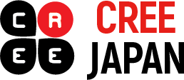 CREE JAPAN