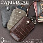 CARIBBEAN 3wayスマホケース