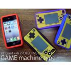 GAMEBOYミクロ風iPhoneケース